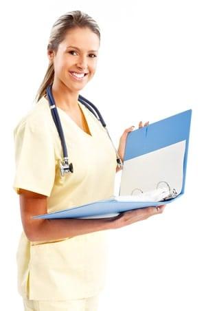 Veterinary Nurse training
