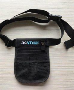 ACVN Nurse's Pouch