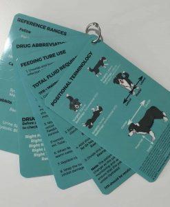 ACVN Crib Cards